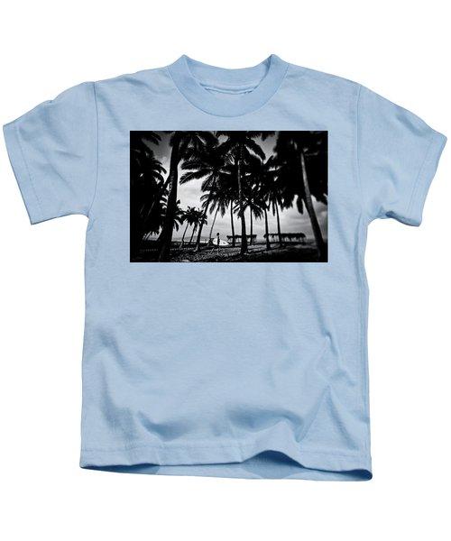 Mozzie Bait Kids T-Shirt