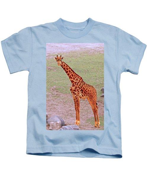 My Giraffe Kids T-Shirt