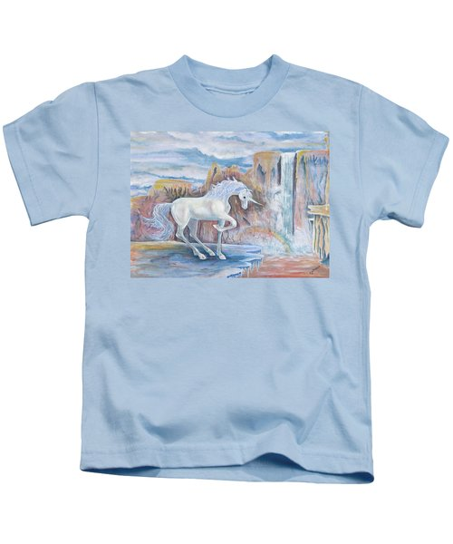 My Unicorn Kids T-Shirt