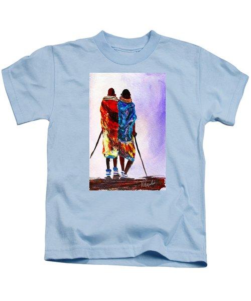 N 108 Kids T-Shirt