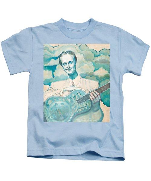 National Reynolds Kids T-Shirt