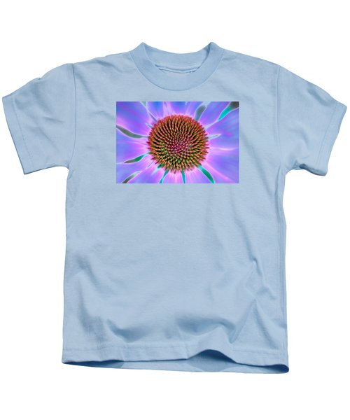 Natural Pattern Kids T-Shirt