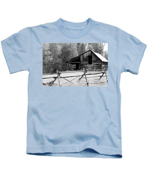 Neglected Kids T-Shirt