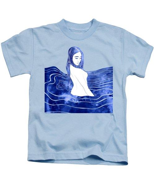 Nereid Xii Kids T-Shirt