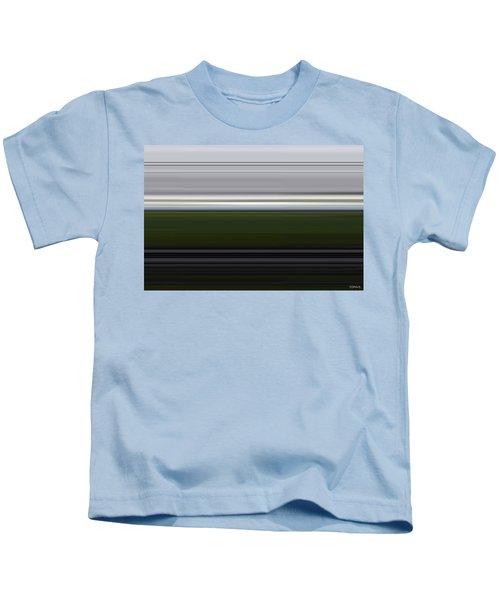 Night Trip Kids T-Shirt