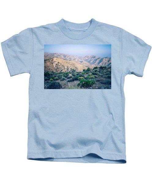 No Sign Of Life Kids T-Shirt