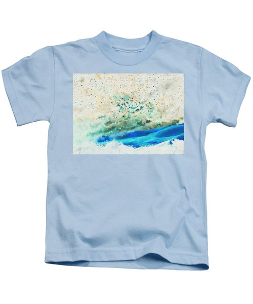 Nuclear Winter Kids T-Shirt