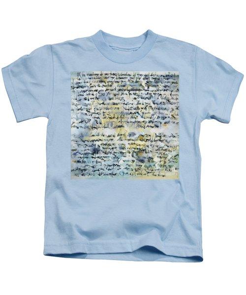 Obsessions Kids T-Shirt