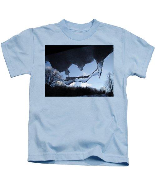 Odd Icicle Kids T-Shirt
