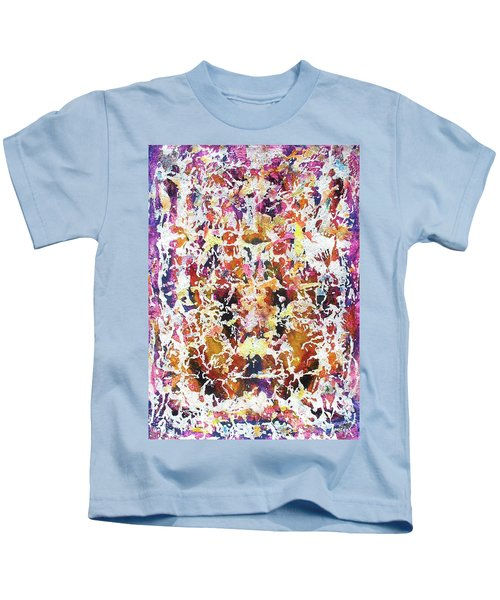6-offspring While I Was On The Path To Perfection 6 Kids T-Shirt