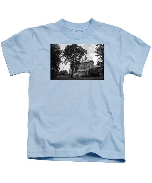 Old Main Penn State Kids T-Shirt