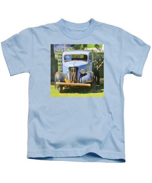 Old Soul #1 Kids T-Shirt