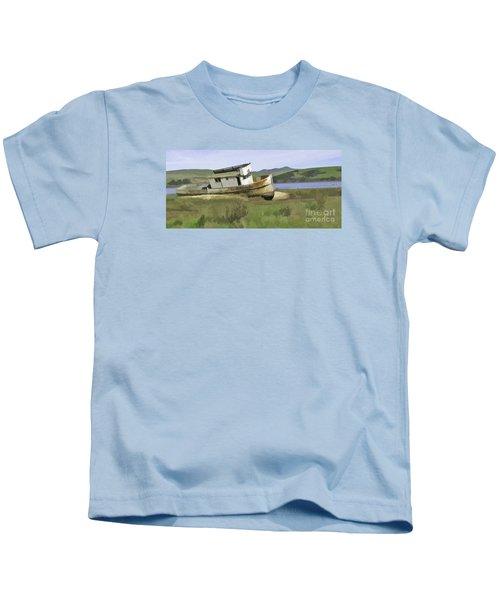 Inverness Denizen Kids T-Shirt