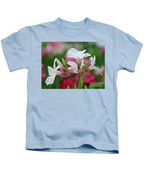 Oleander Casablanca 1 Kids T-Shirt
