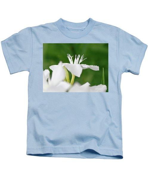 Oleander Ed Barr 1 Kids T-Shirt