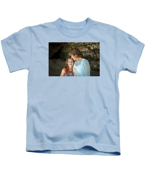 Olivia And Toni Kids T-Shirt