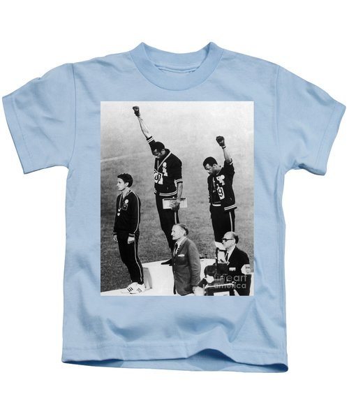 Olympic Games, 1968 Kids T-Shirt