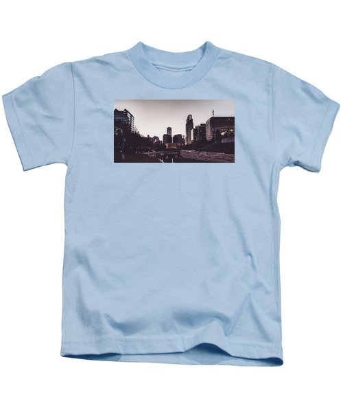 Omaha Kids T-Shirt