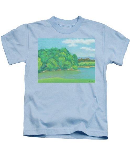 Omega Afternoon Kids T-Shirt