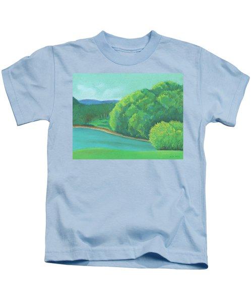 Omega Morning Kids T-Shirt