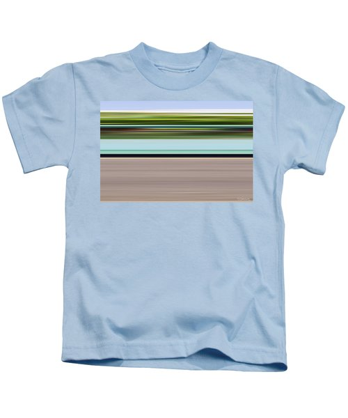 On Road Kids T-Shirt