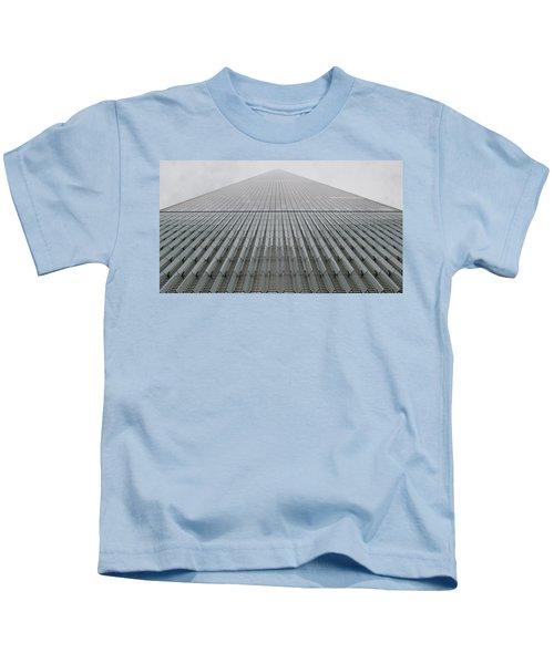 One World Trade Kids T-Shirt