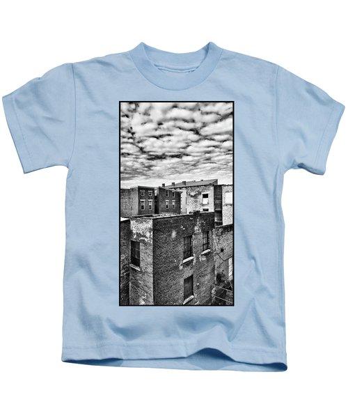 Over The Rhine Kids T-Shirt