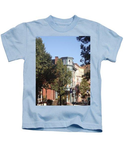 Pa Americana Kids T-Shirt