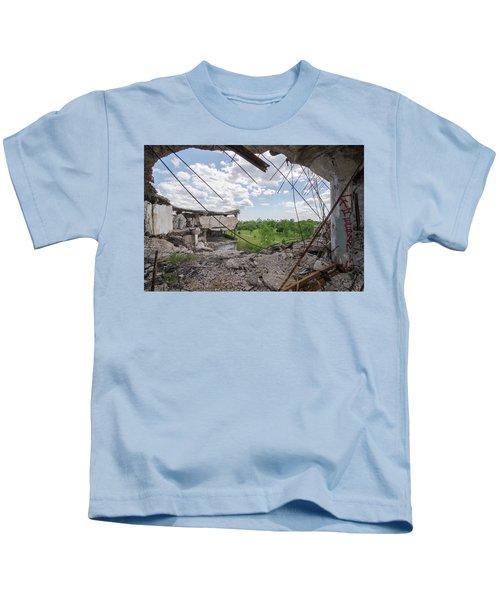 Packard 1 Kids T-Shirt