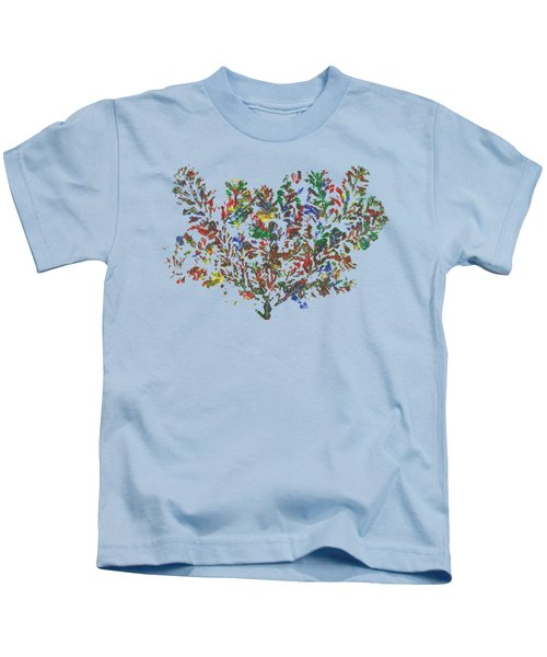 Painted Nature 2 Kids T-Shirt