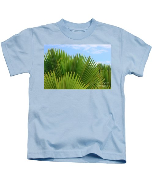 Palm Fans Kids T-Shirt