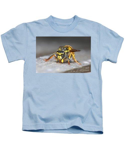 Paper Maker Kids T-Shirt