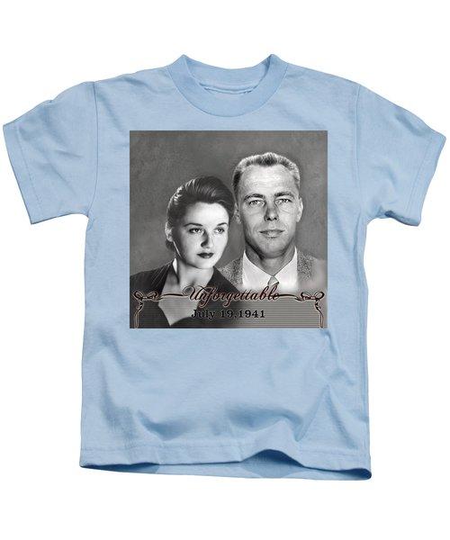 Parents Kids T-Shirt