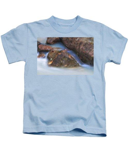 Perpetual Motion Kids T-Shirt