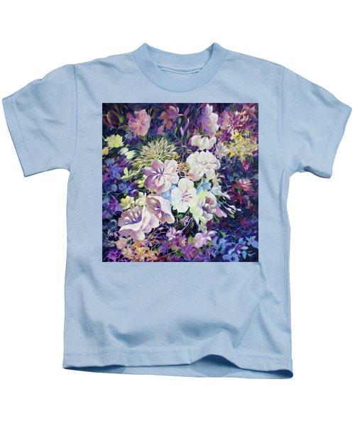 Petals Kids T-Shirt