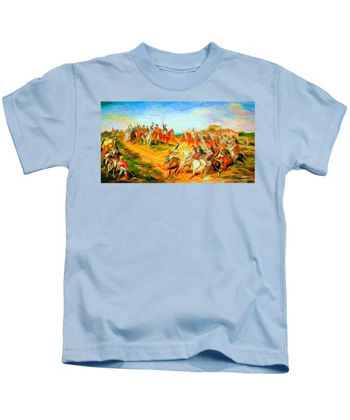 Peter's Delirium Kids T-Shirt
