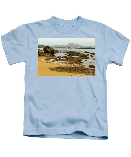 Phillip Island 01 Kids T-Shirt