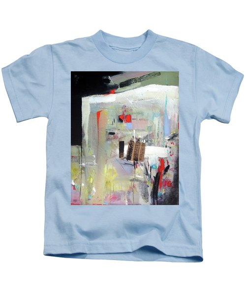 Piano Room Kids T-Shirt