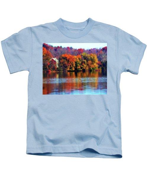 Pinchot 39 Kids T-Shirt