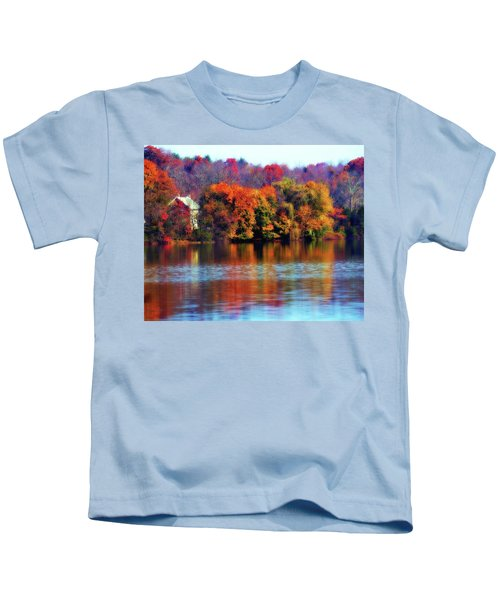 Pinchot 39 Kids T-Shirt