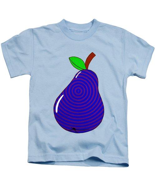 Piriform Remix Kids T-Shirt