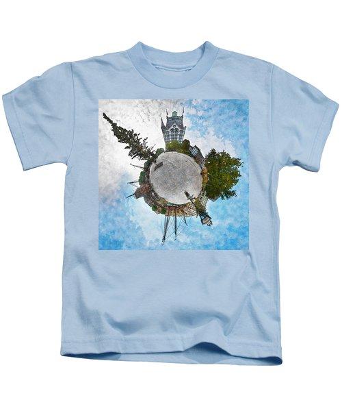 Planet Gelderseplein Rotterdam Kids T-Shirt