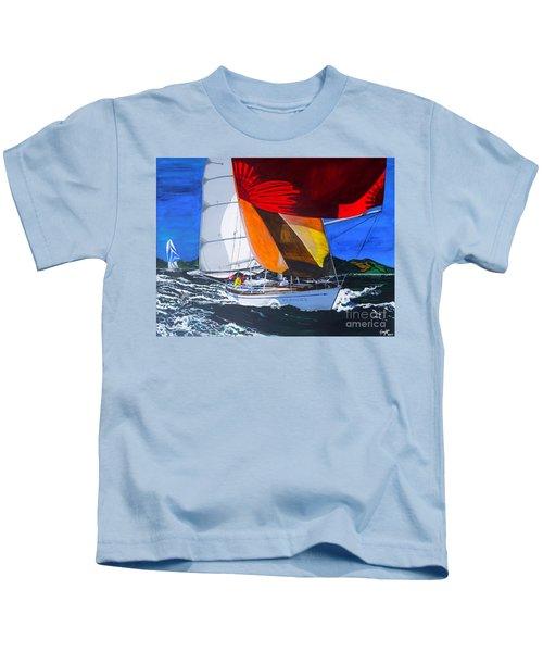 Pleiades Kids T-Shirt