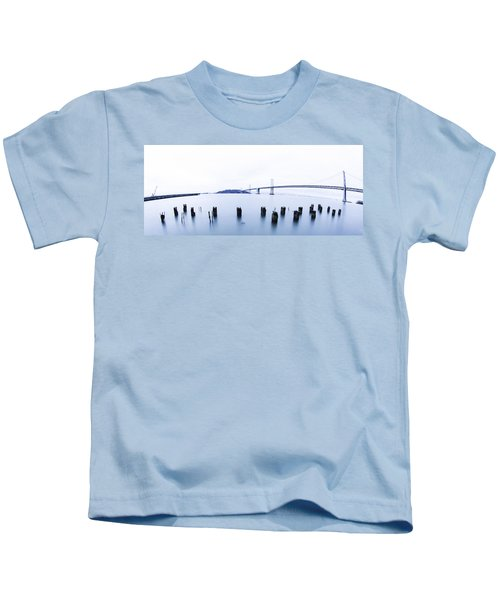 Posts Kids T-Shirt