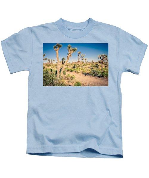 Prairie Kids T-Shirt