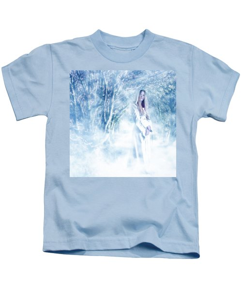 Priestess Kids T-Shirt