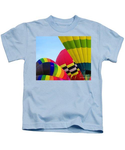 Pumped Up Kids T-Shirt