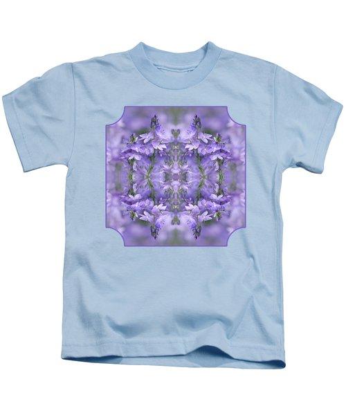 Purple Dreams Kids T-Shirt