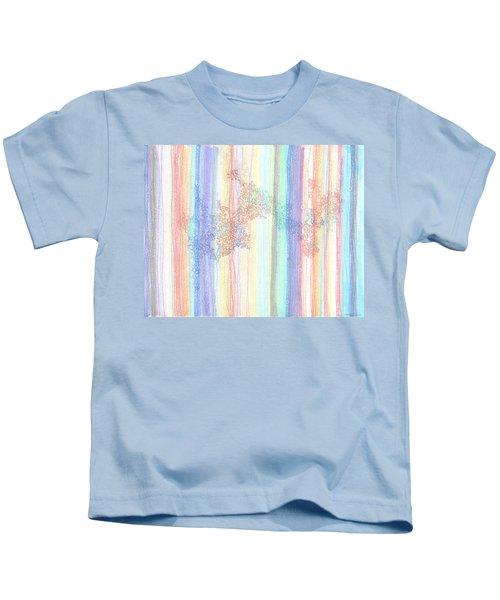 Quantum Foam Kids T-Shirt