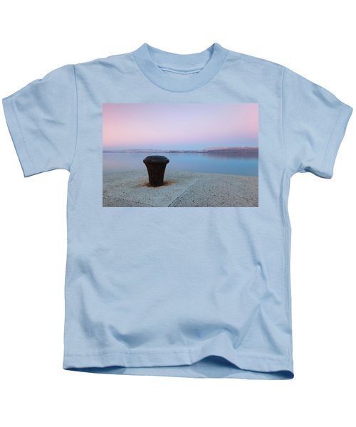 Quay In Dawn Kids T-Shirt